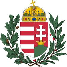 Armoiries de la Hongrie