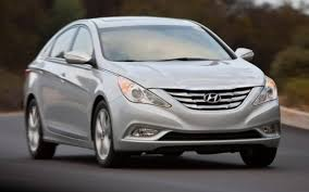 2012 Hyundai Sonata Rear Brake Light Hyundai Sonata Recalled For Brake Lights That Stay On Get