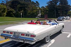 Is This Chevy Caprice Classic Convertible Truly an Icon of 1975 ...