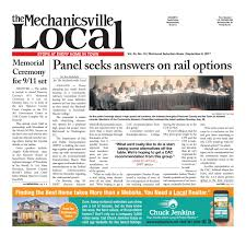 09/06/17 by The Mechanicsville Local - issuu