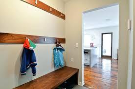 Laundry Room Coat Rack Stunning Laundry Room Shelf With Hooks Coat Racks Mud Room Coat Rack Entryway