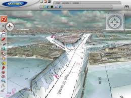 Maxsea Time Zero Navigation Software Ais