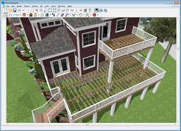 Free Pool Deck Design Software Be One Free Landscaping Design Programs