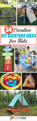 Backyard Designs For Kids
