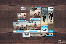 Web Banner Design Examples Our Portfolio Ad Design Banner Ad Sizes Banner
