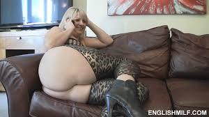 Daniella english fucked ass