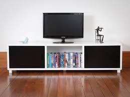 Small Picture Mocka Essentials Entertainment Unit Living Room Furniture