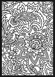 Small Picture Paisley coloring page that would be an interesting embroidery