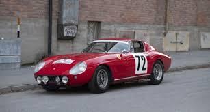 The 275 gtb had a simple, elegant and purposeful look. 1965 Ferrari 275 Gtb 6 Carburateurs Classic Driver Market