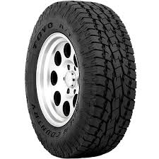 Load Range E Tire Pressure Chart All Terrain Tires For Truck Suv And Crossover Open
