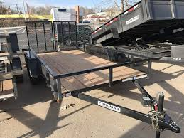 springs trailers utility trailersutility trailers springs trailers 2017 bri mar 7x14 7k utility trailer