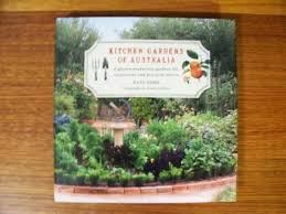 Kitchen Garden Book Beks Backyard 2011