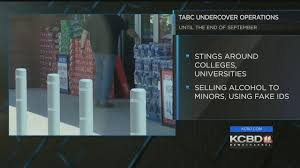 Operations Locate Undercover Begins school to Back Retailers To Tabc qwfHXUH