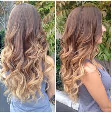 Ombre Hairstyle 50 Awesome Subtle Light Brown Ombre Fashion Pinterest Light Brown Ombre