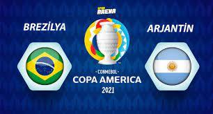 Brezilya Arjantin maçı ne zaman? Copa America finali için heyecan dorukta -  Spor Haberler