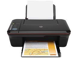 impresora hp deskjet 3050 j610a drivers