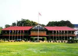 อาคาร 9 โรงเรียนบุรีรัมย์พิทยาคม เรือนไม้เก่ากว่า 70 ปีที่ยังมีลมหายใจ |  สมาคมสถาปนิกสยาม ในพระราชูปถัมภ์