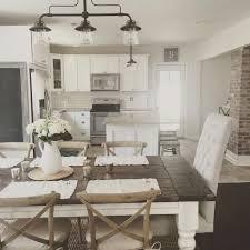 farmhouse dining room ideas. 22 Awesome Modern Farmhouse Dining Room Design Ideas O