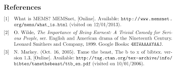 Ieee Reference Format Free Ieee Style Citation And Bibliography