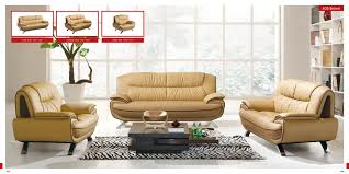 beautiful sofa living room 1 contemporary. Living Room Furniture Beautiful Paris 1 Contemporary Black Leather Sofa
