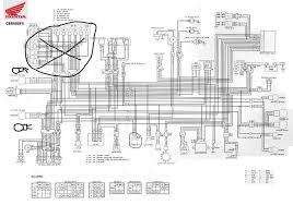 1997 honda cbr 600 f3 wiring diagram 1997 wiring diagrams online