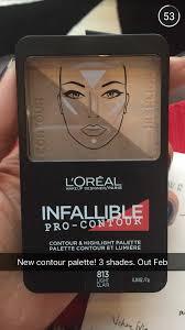 sneak k of the new l oreal spring 2016 line makeup boxmakeup
