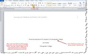 How To Add Header To Research Paper Formatting A Research Paper