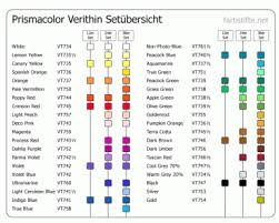 Farbstifte Net Prismacolor Verithin 36er Set