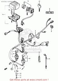 unusual 400ex wire harness diagram pictures inspiration 2005 honda 400ex wiring diagram at 400ex Wiring Diagram