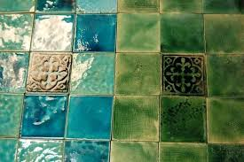 handmade tiles blue range terracotta for your handmade terracotta tiles uk