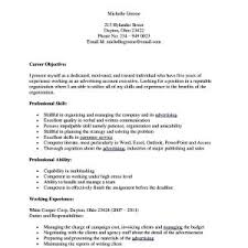 executive resume format account executive resume format samples examples account format best executive resume format