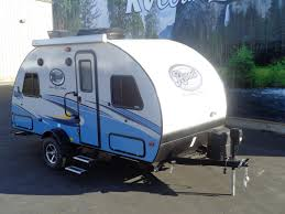 small travel trailers with bathroom. Forest River RPod Travel Trailer Small Trailers With Bathroom T