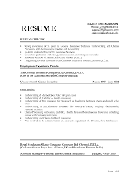 Awesome Collection Of Confortable Resume Format For Kitchen Helper
