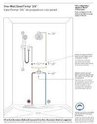 delta shower diverter valve installation valve shower delta shower valve installation install shower valve tub and