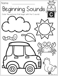 200+ printable alphabet coloring pages & activity worksheets for toddlers & preschool. Free Alphabet Beginning Sounds Printables There Are Printable Of Worksheets Phonics Worksheets Alphabet Worksheets Algebra Solve For X Practical Mathematics For Consumers Answers 3rd Grade Mathematics Kumon After School Program Arithmetic Meaning