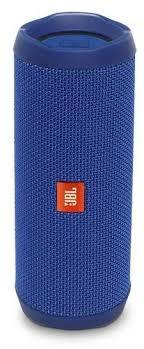 jbl bluetooth speakers blue. jbl flip 4 waterproof portable bluetooth speaker - blue, jblflip4bluam jbl speakers blue