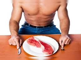 foods that really helps in muscle building