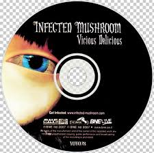 vicious delicious pact disc infected mushroom reincarnate png clipart brand pact disc delicious mushrooms