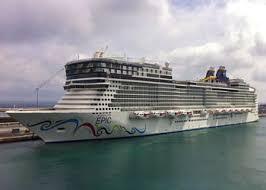 cruises on norwegian epic