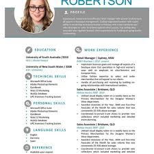 Free Colorful Resume Templates Free Colorful Resume Templates Fred Resumes 29