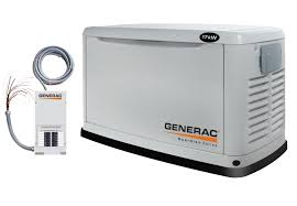 Generac generators png Electric Powered Emergencygeneratorgenerac0 Copypng Mclaughlins Generators Mclaughlins