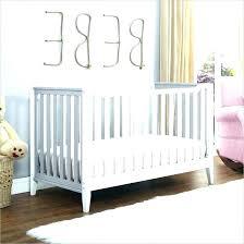 Baby Crib Mattress Size Baby Cribs Mattress Size Standard