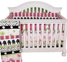 elephant crib bedding itsy bitsy baby