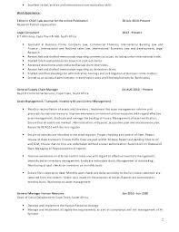 Communication Skills Resume Stunning 4111 Examples Of Communication Skills For Resume Example Resume Objective