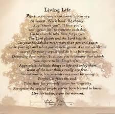 Bonnie Mohr Living Life Quote Beauteous Living Life Tree Silhouette Fine Art Print By Bonnie Mohr At