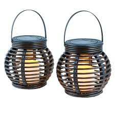 Us 1196 18 Off2 Pcs Special Lamp Solar Led Lamp Rattan Lamp Solar Lamp Table Lamp 155 X 15cm With Beautiful Lighting Effects And Relaxed In Solar