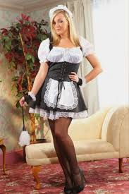 57 best FRENCH MAID COSTUME images on Pinterest