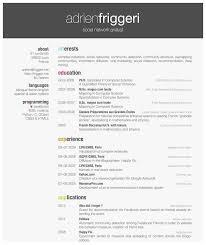 Modern Resume Color Resume Header Template Great Color Change Moderncv Section