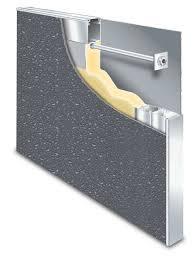 Fiberglass Reinforced Polyester (FRP) door and aluminum frame ...