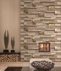 wallpaper designs india living room resplendency sep textured designer stone wallpaper line at low